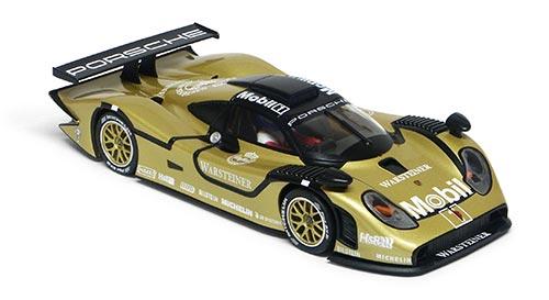 Slot it Porsche 911 GT1 EVO 98 SICA23B